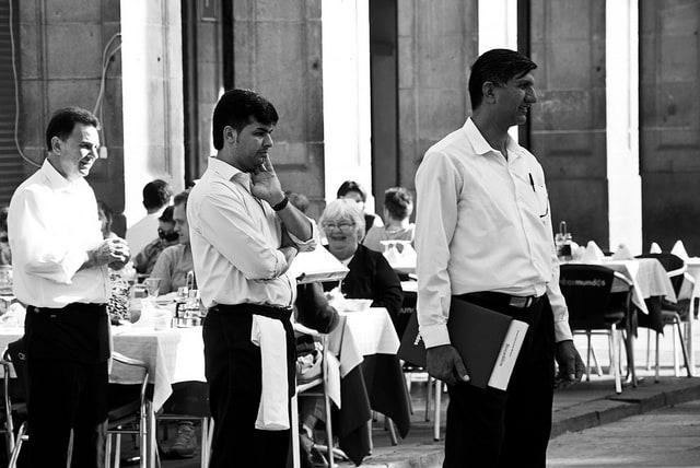 Empresa del sector hostelero busca 1.000 trabajadores