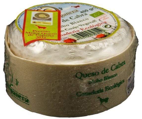 Moho Blanco, mejor queso de 2011