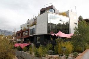 Hotel Viura, en Villabuena de Álava