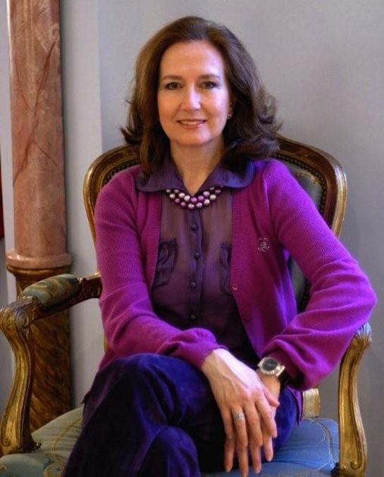 Lourdes Plana, directora de Madrid Fusión / Foto: Madrid Fusión