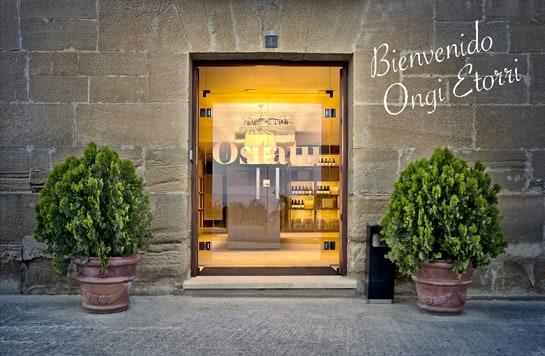 Bodegas Ostatu pretende mejorar la experiencia del cliente con sus vinos