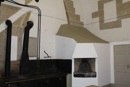 Horno de repostería para la elaboración de panes y dulces
