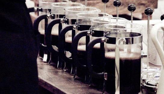 El consumo moderado de café reporta beneficios para la salud, según expertos en nutrición