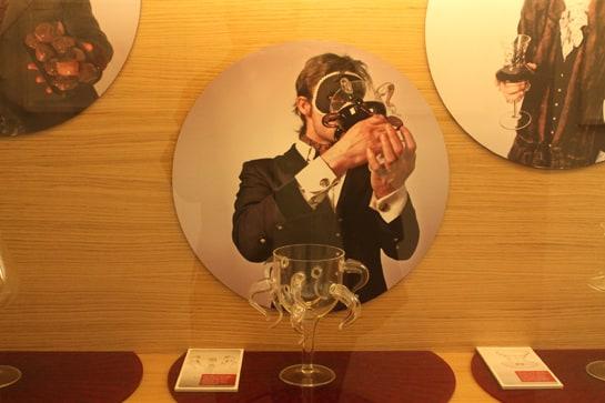El vino está presente en miles de refranes españoles / Foto: Juan Carlos Morales