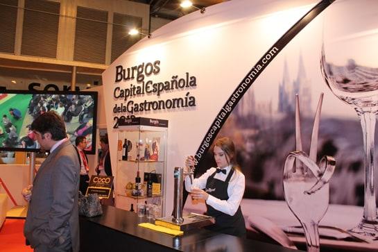 Burgos CEG