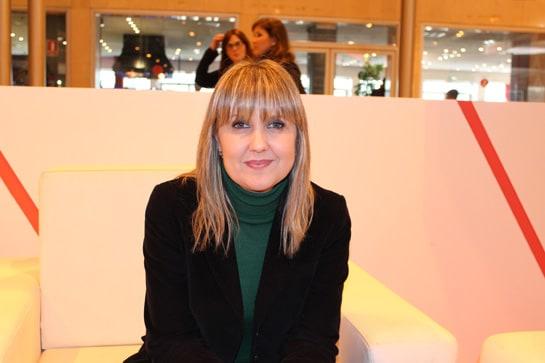 Isabel Alvarez Ribes