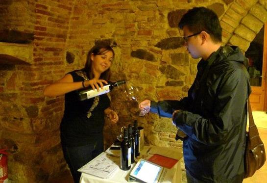 Los vinos de Montsant buscan ganar cuota de mercado en Asia