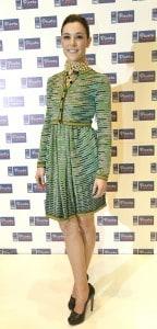 Raquel Sánchez Silva Picota 2013 2