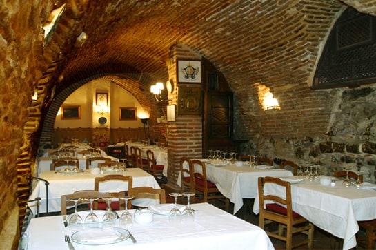 Fundado en 1725, Botín es el restaurante más antiguo del mundo