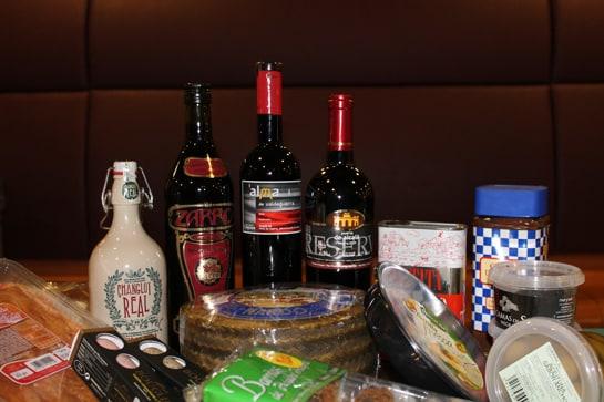 Los alimentos madrileños pueden adquirirse a precios promocionales hasta el 21 de junio / JC Morales