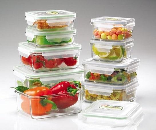 C mo almacenar los alimentos importante para la salud - Como almacenar perchas ...