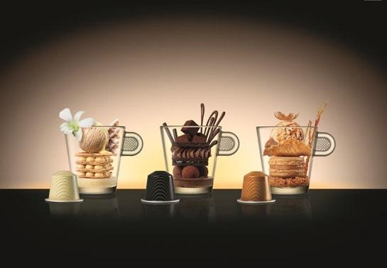 Los nuevos sabores de Nespresso, disponibles desde el 10 de junio