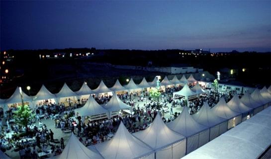 festival somontano