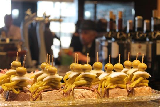 Más de 40 bares ofrecerán sus mejores tapas en el Summer GastroMad / JC Morales
