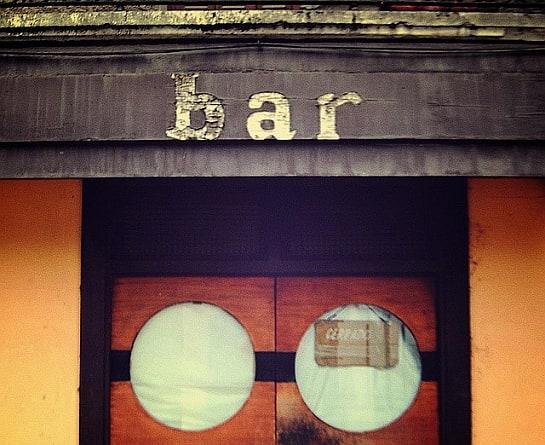 La crisis se lo pone difícil a la hostelería. / Foto: A. Tolosa