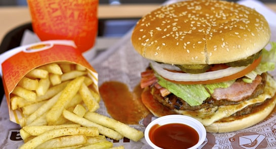 Otro de los factores del sobrepeso es el