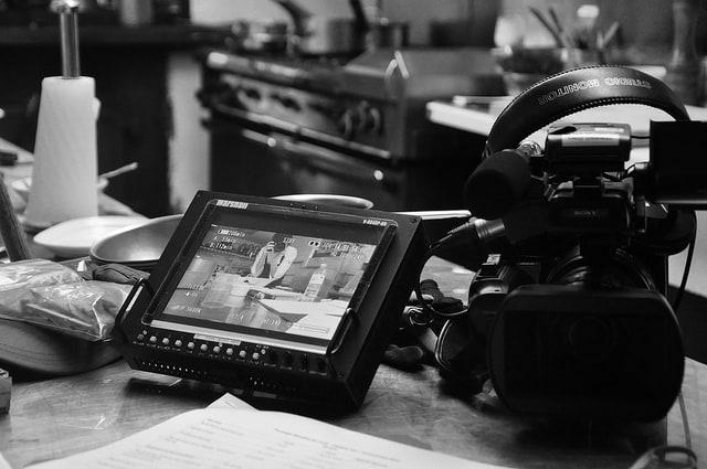Cine y gastronomía hacen una buena pareja / Foto: Pierre Arnaud