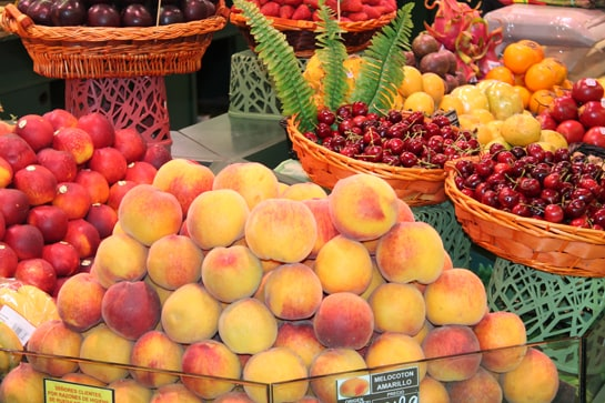 El consumo en los hogares mantiene al sector agroalimentario / Foto: Juan Carlos Morales
