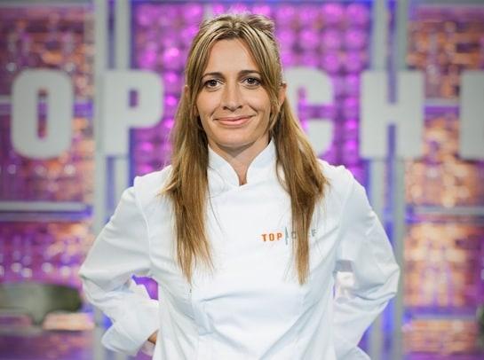 La cocinera valenciana, primera top chef / Foto: antena3.com