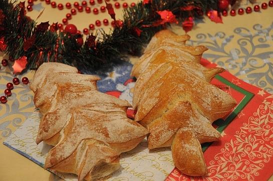 El pan también es especial en Navidad / Foto: Stéphane Enten
