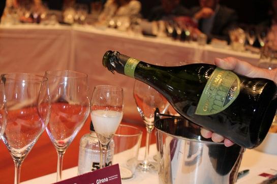 El cava acumula el 30% de las exportaciones españolas de vinos con DOP / JC Morales