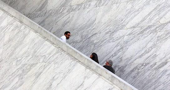 Una escalera mecánica llena de estrellas: Quique Dacosta y Juan Mari Arzak