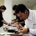 Mario Sandoval, premio nacional de Gastronomía 2013