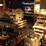 La tienda de Abarrotes.