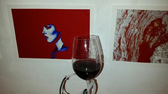 Vino y Arte en una Pamplona con aroma berlinés / Foto: Juan C. Morales