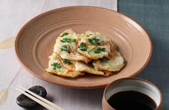 Saengseon-jeon, uno de los platos coreanos que se presentarán en Madrid Fusión / Foto: KFF