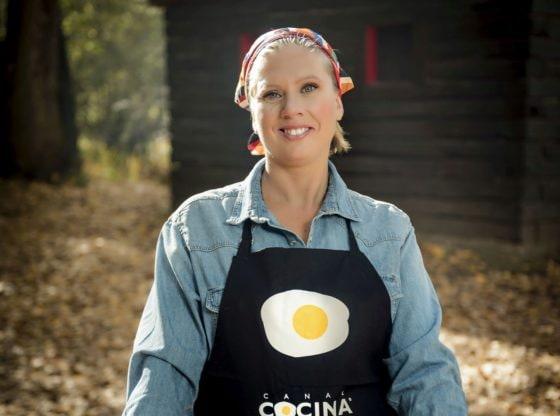 La cocina n rdica protagonista en canal cocina for Cocina nordica canal cocina